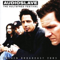 Cover of: Audioslave - Hultsfred Festival