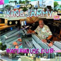 King Jammy - Waterhouse Dub
