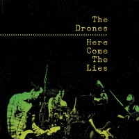 Drones - Here Come The Lies 2lp