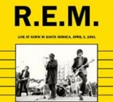 R.e.m. - Live At Kcrw In Santa Monica, 1991