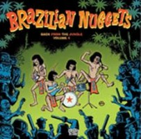 Various - Brazilian Nuggets Vol.4