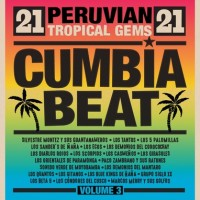 Various - Cumbia Beat Vol.3 (2lp)