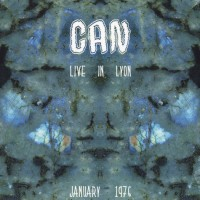 Can - Live In Lyon (2lp)