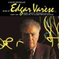 Varese, Edgar - Music Of Edgar Varese Vol. 2