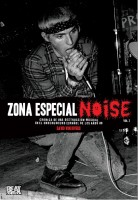 David Von Rivers - Zona Especial Noise Vol.1