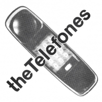 Cover of: Telefones - She