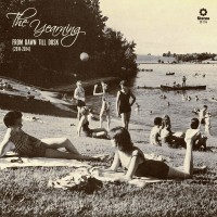 Yearning, The - From Dawn Till Dusk (2011-2014)(digipak)