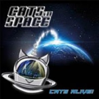 Cats In Space - Cats Alive!