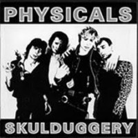 Physicals - Skulduggery
