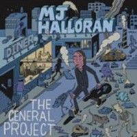 Mj Halloran - The General Project