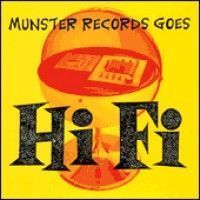 Various - Munster Goes Hi-fi