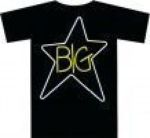 Big Star - Camiseta (9/11)