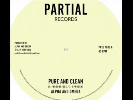 Alpha & Omega - Pure And Clean