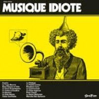 Roger Roger - Musique Idiote