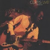 Mayfield, Curtis - Curtis/live! (2lp)