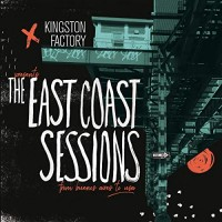 Various - Kingston Factory Presents.the East Coast Sessions