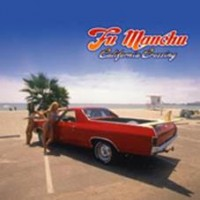 Fu Manchu - California Crossing (3lp)
