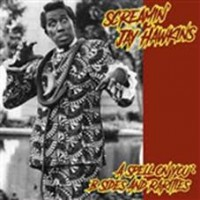 Screamin' Jay Hawkins - A Spell On You - B Sides And Rarities