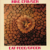 King Crimson - Cat Food