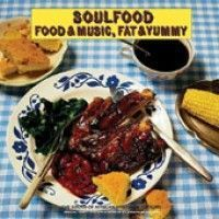 Various - Soulfood (2xlp)