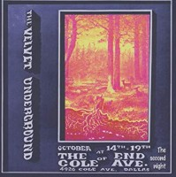 Velvet Undergound - At The End Of Cole Ave-2nd Night (2xcd)