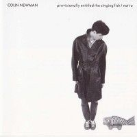 Newman, Colin - Provisionally Entitled...
