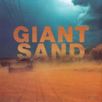 Giant Sand - Ramp (2lp)