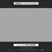 Shellac - The End Of Radio (2lp)