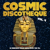 Various - Cosmic Discotheque Vol.4