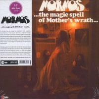 Mormos - ...the Magic Spell Of Mother's Warth...