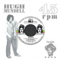 Mundell, Hugh & Roots Radics - Jacqueline/dangerous Match Three