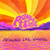Morgan, Scott-'s Powertrane - Beyond The Sound (...and Beyond!) +7