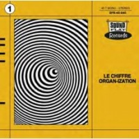 Le Chiffre Organ-ization - The Harlem Incident