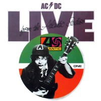 Ac/dc - Live From Atlantic Studio