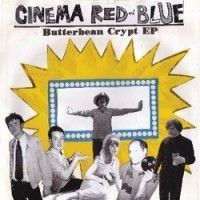Cinema Red & Blue - Butterbean Crypt