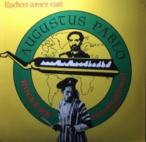 Pablo, Augustus - Rockers Come East