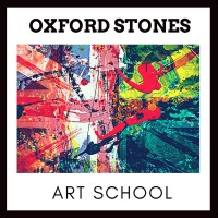 See product: Art School - Oxford Stones