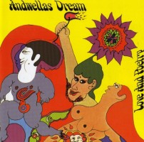 Andwellas Dream - Love And Poetry