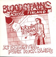 Various - Bloodstains Across Finland