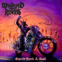 Wasteland Riders/hellfire - Speed Rock & Roll - Metal Strike