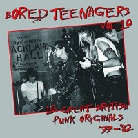 Various - Bored Teenagers Vol. 10