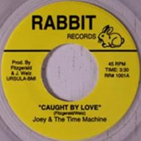 Joey & The Time Machine - Caught By Love/idol Chatter
