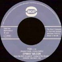 See product: Spanky Wilson - You/ Sunshine Of Your Love