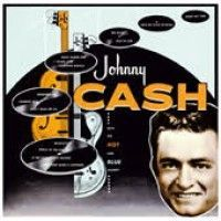 Cash, Johnny - With His Hot Ad Blue Guitar