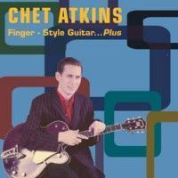 Atkins, Chet - Finger Style Guitar