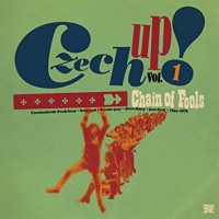 Various - Czech Up! Vol 1: Chain Of Fools (2lp)
