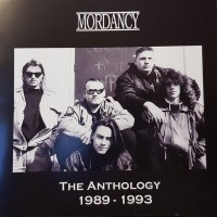 Mordancy - The Anthology