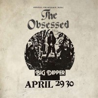 Obsessed - Live At The Big Dipper (autorized Bootleg)2lp