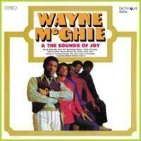 Mcghie, Wayne & The Sounds Of Joy - Mcghie, Wayne & The Sounds Of Joy