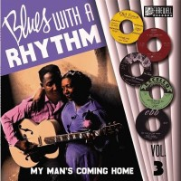 Various - Blues With A Rhythm Vol.3